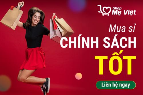 Shop Mẹ Việt