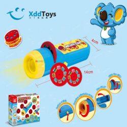 Đồ chơi bật đèn kể chuyện XDD Toys – Projector Toys
