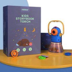 Đèn Chiếu Phim Kể Chuyện Mideer – Kid Storybook Torch