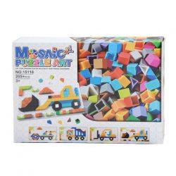 Đồ chơi lắp ghép Mosaic Puzzle Art 133 chi tiết
