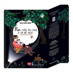 Sách Chiếu Bóng Cho Bé