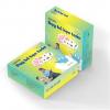 Thẻ Flashcard Glenn Doman GDkids – Bộ 109 Thẻ Toán